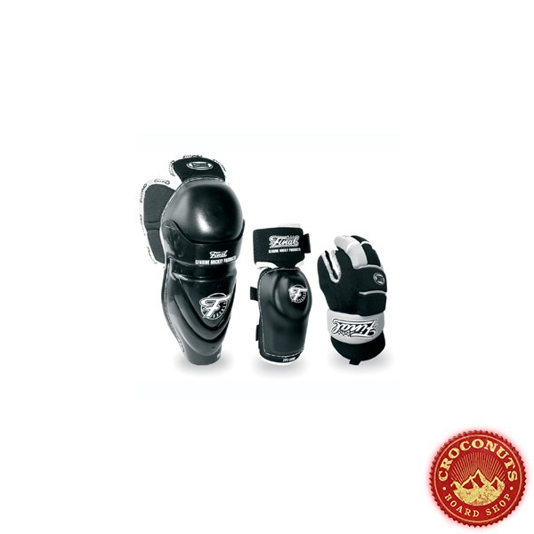 Pack Protection Roller Hockey 2014