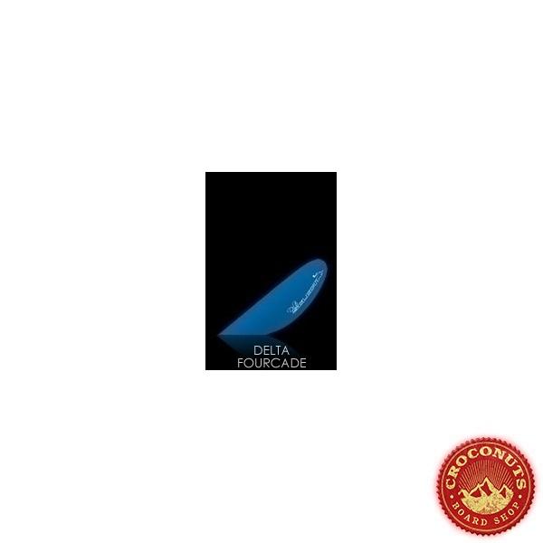 Aileron Select Antialgue Delta Fourcade 2011