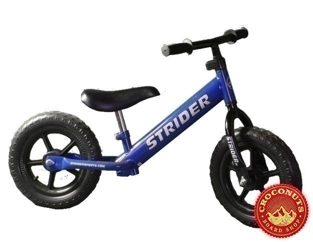bmx strider prebike blue pour enfant magasin de bike strider. Black Bedroom Furniture Sets. Home Design Ideas
