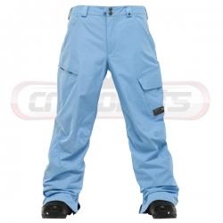 Pantalon B Snowboard Poacher Bleu 2012 pour homme, pas cher