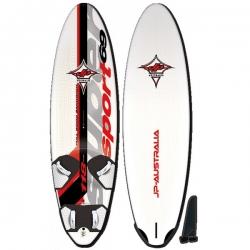 Planche Jp Australia Super Sport Full Wood 2012