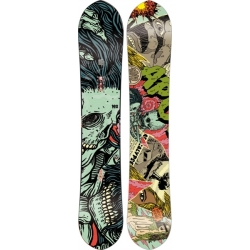 Board Apo Cruiser 2013