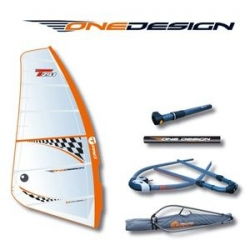 Grement Bic One Design Ffv 5.8 2014