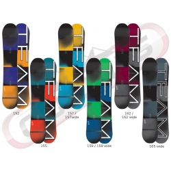 Board Nitro Team Gullwing 2014
