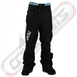 Pantalon Picture Profile 2 Black 2014