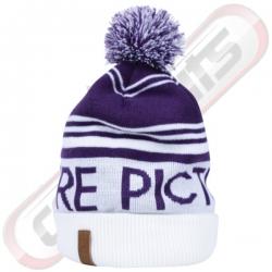 Bonnet Picture Avoriaz Purple 2014 pour homme, pas cher