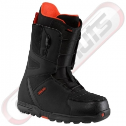 Boots Burton Moto Black