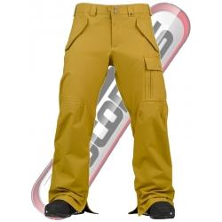 Pantalon Burton Poacher Hashed 2014 pour homme, pas cher