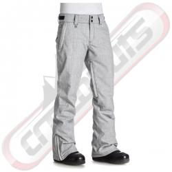 Pantalon Roxy Rio Textured True Black 2014