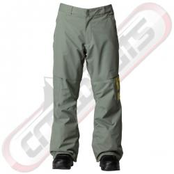 Pantalon Dc Shoes Banshee Balsam Green 2014 pour homme, pas cher