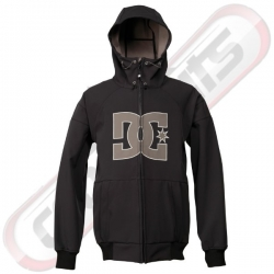 Veste Dc Shoes Spectrum Black