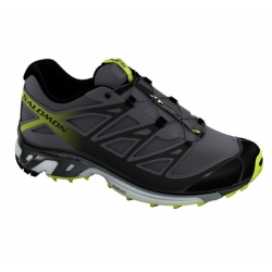 Chaussures Salomon Xt Wings 3 Dark Cloud On Gr 2014