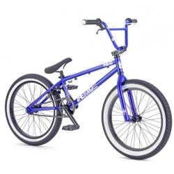 Bmx Radio Bikes Dice 20'' Bleu 2014