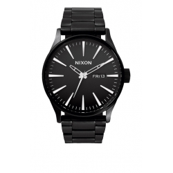 Montre Nixon Sentry Ss All Black 2014