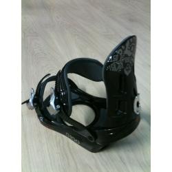 Fixations 5150 Ff1500 Black 2008 pour homme, pas cher