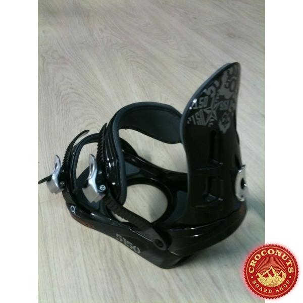 Fixations 5150 Ff1500 Black 2008