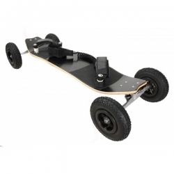 Mountainboard 213 Street Skull 36 2016 pour homme