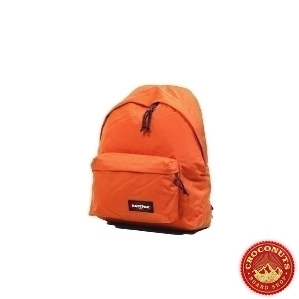 Sac A Dos Eastpak Padded Orange 2017