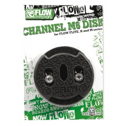 Disque Compatible Flow Burton Channel 2015