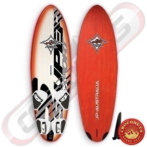 Planche Jp Australia Super Sport Full Wood Sandwich Windsurf Jp Australia Shop