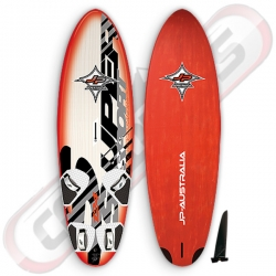 Planche Jp Australia Super Sport Full Wood Sandwich 2014
