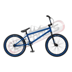 Bmx Gt Fly Satin Blue 2014