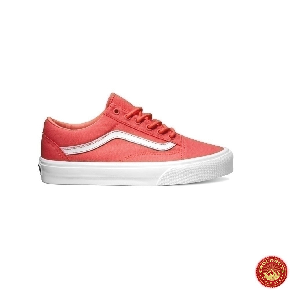 Chaussures Coral Vans Old De Skool Pour FemmeMagasin Shoes I6gy7vYfb