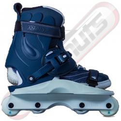 Roller Xsjado Skates Avant III 2014