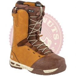 Boots Nitro Venture Tls Two Tone Brown 2015