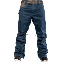 Pantalon Nitro Selkirk Navy 2015