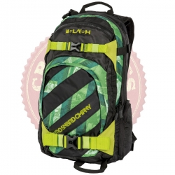 Sac Nitro Slash 27 Wicked Green 2015