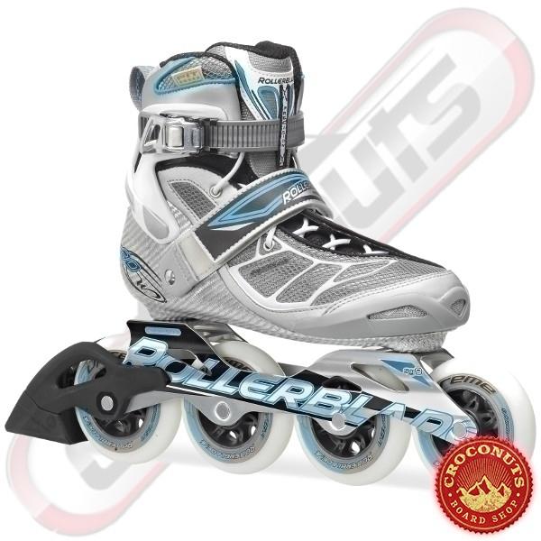 Roller Rollerblade Tempest 90 W 2014