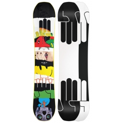 Board Bataleon Evil Twin