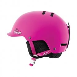 Casque Giro Vault Magenta 2015 pour femme, pas cher