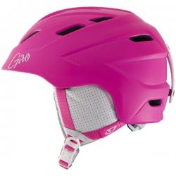 Casque Giro Decade Pink 2015 pour femme, pas cher