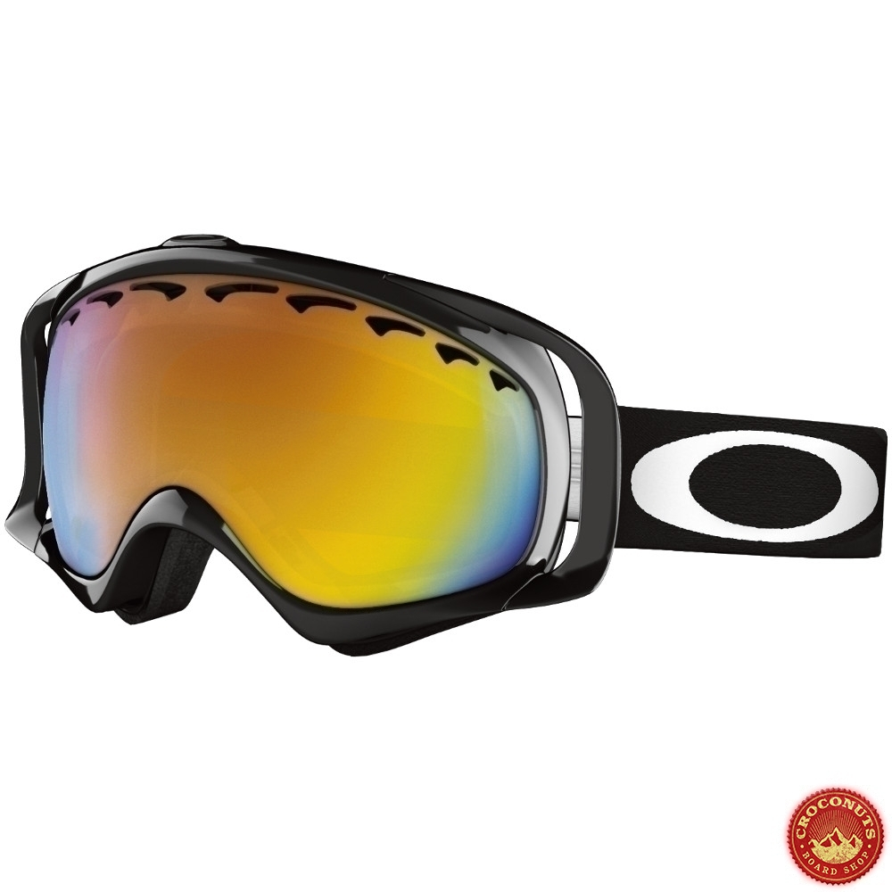4c5546cd6d Oakley Crowbar Fire Polarized « Heritage Malta