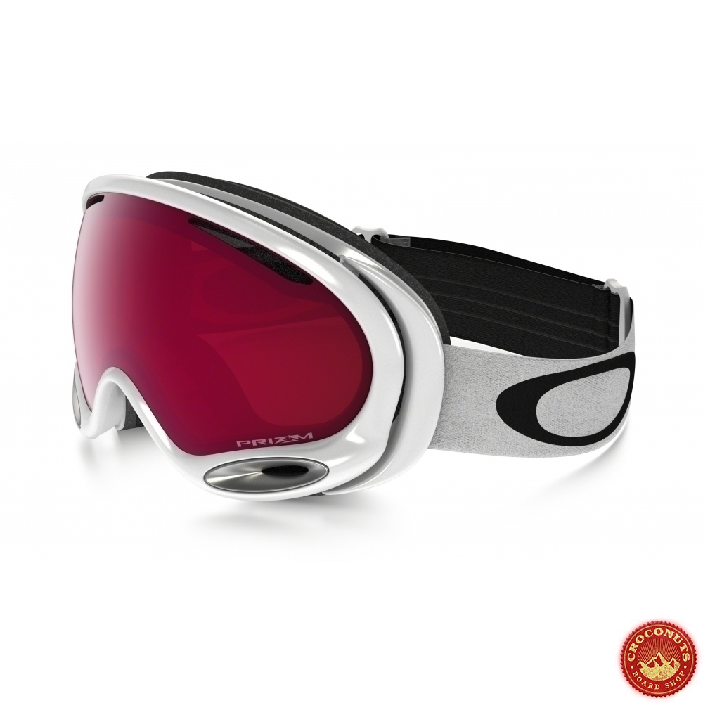 Masque Oakley Rose