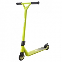 Trotinette Jd Bug Xtreme Scooter 208c Verte