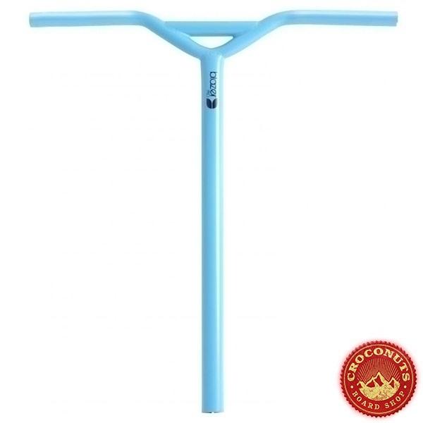 Guidon Blazer Pro Bar Cromo Bleu 2014
