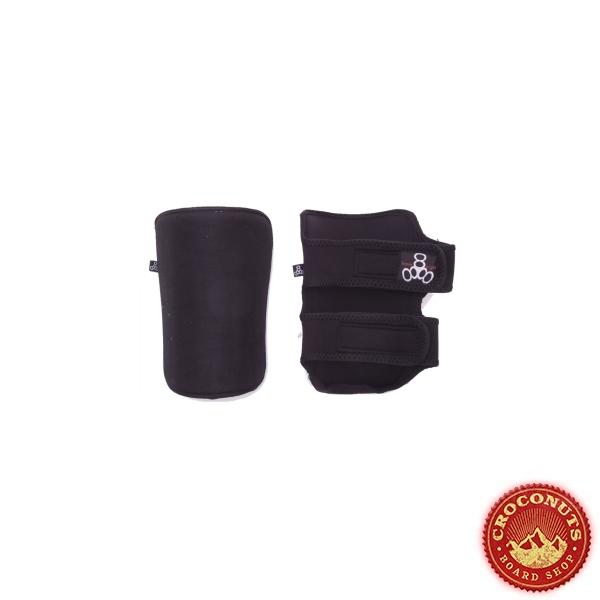 Protege Tibia Triple Eight Black 2014