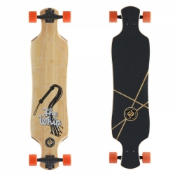 Flying Wheels Longboard Whip 39.5
