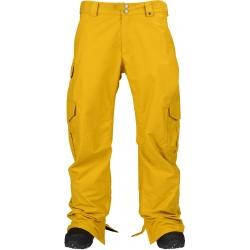 Pantalon B Snowboard Cargo Yolky 2015 pour homme, pas cher