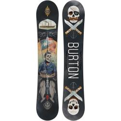 Board Burton Twc Pro 2015