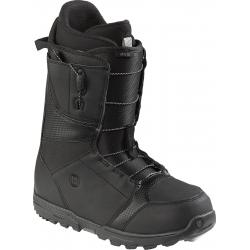 Boots Burton Moto Black 2015