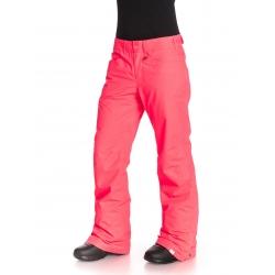 Pantalon Roxy Backyards Diva Pink 2015 pour femme, pas cher