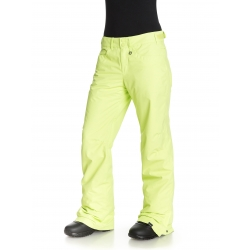 Pantalon Roxy Backyards Sharp Green 2015 pour femme, pas cher