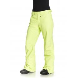 Pantalon Roxy Backyards Sharp Green 2015 pour femme, pas cher