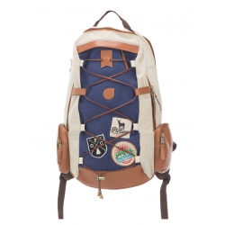 Sac Picture Stanley Beige Dark Blue 2015