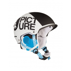 Casque Picture Hubber Black 2015
