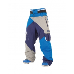 Pantalon Picture Eclipse Blue 2015